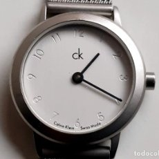 Relógios: RELOJ CALVIN KLEIN - CAJA DE 23.MM DIAMETRO. Lote 221836420