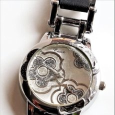 Relógios: RELOJ QUARTZ - CAJA DE 32.MM DIAMETRO. Lote 221836502