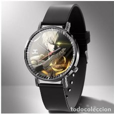 Relojes: RELOJ WATCH MONTRE ONE PUNCH. Lote 221850383