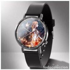 Relojes: RELOJ WATCH MONTRE SWORD ART ONLINE. Lote 221850395