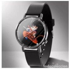 Relojes: RELOJ WATCH MONTRE DRAGON BALL. Lote 221850782