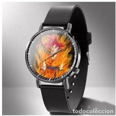 Relojes: RELOJ WATCH MONTRE DRAGON BALL. Lote 221850791