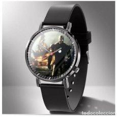 Relojes: RELOJ WATCH MONTRE MARVEL LOS VENGADORES IRON MAN. Lote 221850837