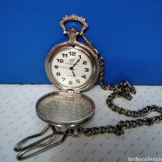 Relojes: ANTIGUO RELOJ DE BOLSILLO LOUIS JORDAN.. Lote 221990826