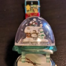 Relojes: *NAVIDADES* SWATCH MAGIC SPELL CHRISTMAS SPECIAL 1995 *LIMITET EDITION*. Lote 222535040