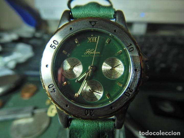 Relojes: Reloj cronografo halcon - Foto 6 - 222571088