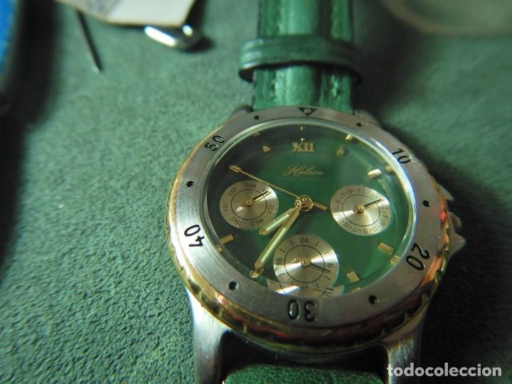 Relojes: Reloj cronografo halcon - Foto 4 - 222571088