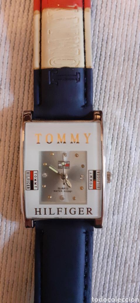 Relojes: RELOJ TOMMY HILFINGER, funcionando - Foto 2 - 222905945