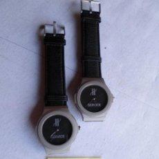 Relógios: RELOJ HUBLOT (POR CORTESIA A LOS CLIENTES EN CASO DE REPARACIÓN DE SU RELOJ)PRECIO POR UNIDAD. Lote 222935047