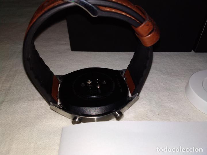 Relojes: RELOJ INTELIGENTE HUAWEI WATCH GT (MODELO FTN-B19) - Foto 7 - 223354502