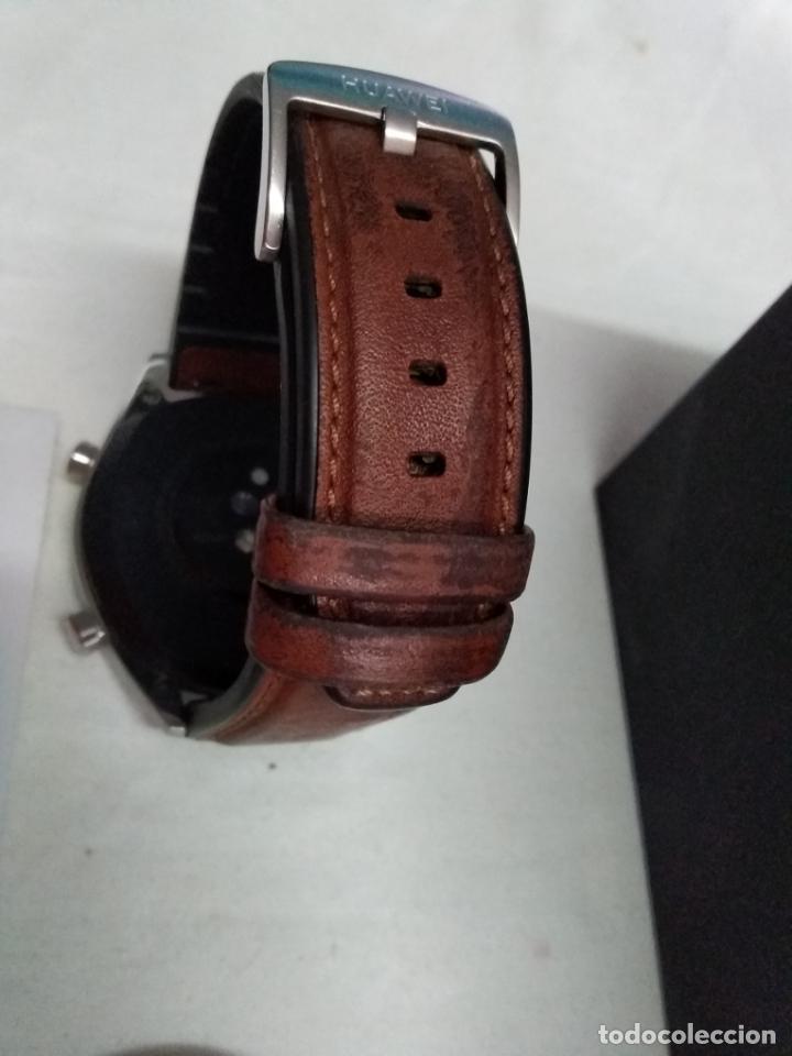 Relojes: RELOJ INTELIGENTE HUAWEI WATCH GT (MODELO FTN-B19) - Foto 8 - 223354502