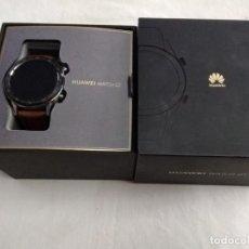 Relógios: RELOJ INTELIGENTE HUAWEI WATCH GT (MODELO FTN-B19). Lote 223354502