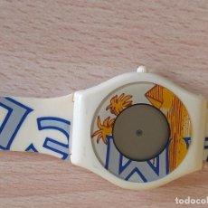 Relojes: RELOJ DIGITAL PROMOCÍON CAMEL. INTERESANTE DISEÑO. FUNCIONAMIENTO NO COMPROBADO.. Lote 223384482