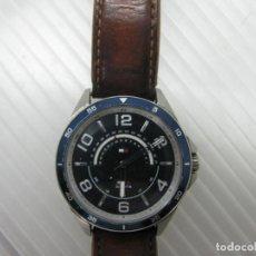 Relojes: RELOJ TOMMY HILFIGER USADO. Lote 223493001
