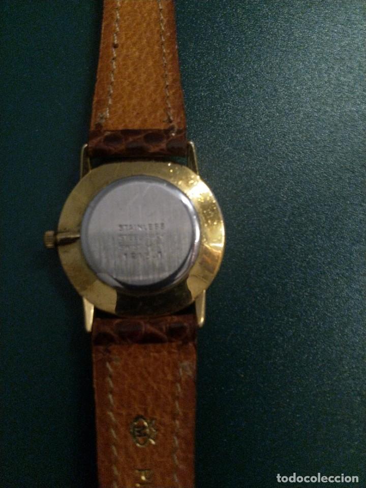 Relojes: Reloj suizo Grovana - Foto 3 - 223753858