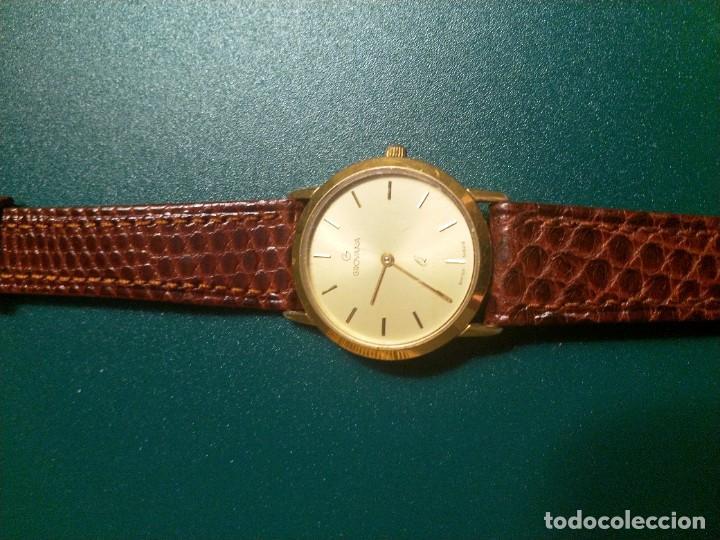 Relojes: Reloj suizo Grovana - Foto 7 - 223753858