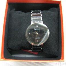 Relojes: RELOJ VICERY NUEVO CERAMICA. Lote 224515112