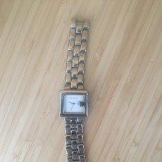 Relojes: RELOJ GUCCI MUJER ORIGINAL, FUNCIONA. Lote 224805336