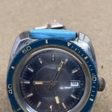 Relojes: RELOJ TIMEX PARA PIEZAS. Lote 225019708