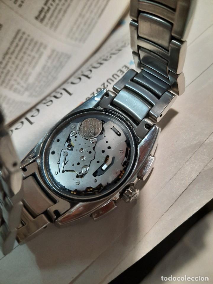 Relojes: Reloj de pulsera de caballero Radiant funcionando - Foto 7 - 53824910