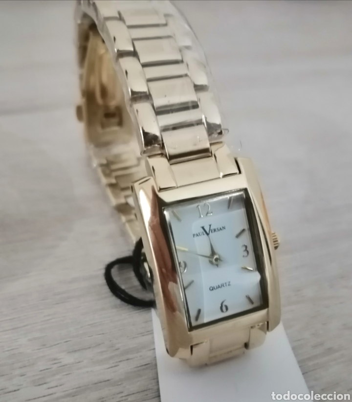 Relojes: Pareja de relojes. Paul Versan. Nuevos. ENVIO GRATIS. - Foto 4 - 225231740