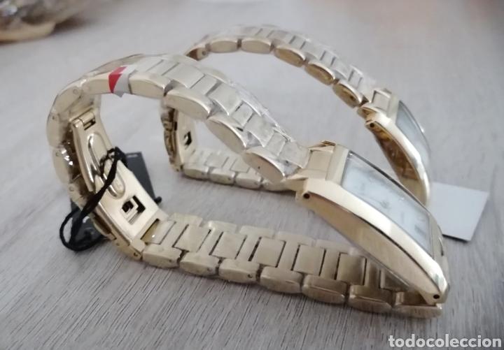 Relojes: Pareja de relojes. Paul Versan. Nuevos. ENVIO GRATIS. - Foto 9 - 225231740