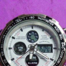 Relojes: RELOJ DE PULSERA MARCA EVE MON CROIS MOVIT JAPAN. Lote 225566170