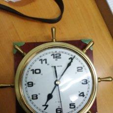 Relojes: RELOJ DE BITÁCORA. Lote 226353175