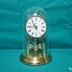 Relojes: IMITACIÓN RELOJ DE CAMPANA, VINTAGE, FUNCIONANDO. Lote 226675700
