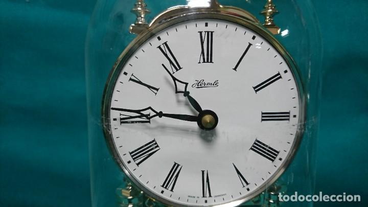 Relojes: IMITACIÓN RELOJ DE CAMPANA, VINTAGE, FUNCIONANDO - Foto 2 - 226675700