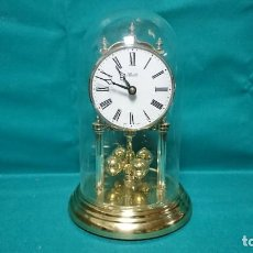 Relojes: IMITACIÓN RELOJ DE CAMPANA, VINTAGE, FUNCIONANDO. Lote 226675975