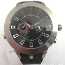 Relojes: SÖL RELOJ ANALOGICO PARA HOMBRE DE CUARZO CON CORREA EN CAUCHO. Lote 227597885