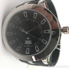 Relojes: RELOJ BASIC SOUL REDONDO SÖL. Lote 227601300