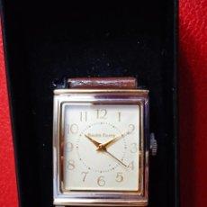 Relojes: RELOJ SMITH FERRY QUARZO ACERO Y CH. ORO NUEVO.. Lote 227725260