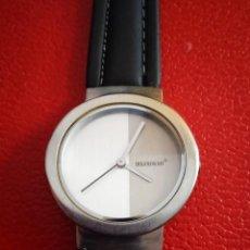 Relojes: RELOJ DISARONNO QUARZO ACERO NUEVO.. Lote 227734835