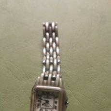 Relojes: RELOJ DE SEÑORA DE PLATA MARCA MINISTER. Lote 227999435
