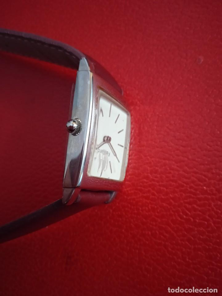 Relojes: RELOJ FAILLARD QUARZO NUEVO. - Foto 3 - 228037250