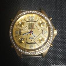 Relojes: RELOJ MARK JACOBS, ENUMERADO. Lote 228348535
