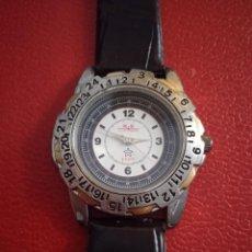 Relojes: RELOJ K-9 CCCP DE CUARZT NUEVO.. Lote 228618065