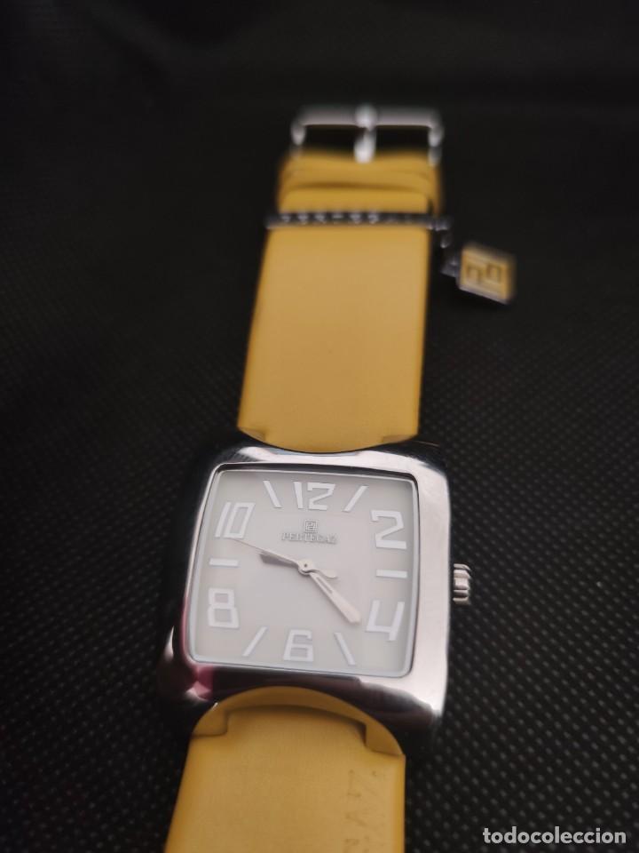 Relojes: PRECIOSO RELOJ CABALLERO PERTEGAZ MODELO P-70350. - Foto 4 - 229159690