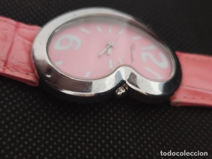 Relojes: PRECIOSO RELOJ DE SEÑORA THERMIDOR. FUNCIONA PERFECTAMENTE. - Foto 4 - 229170880