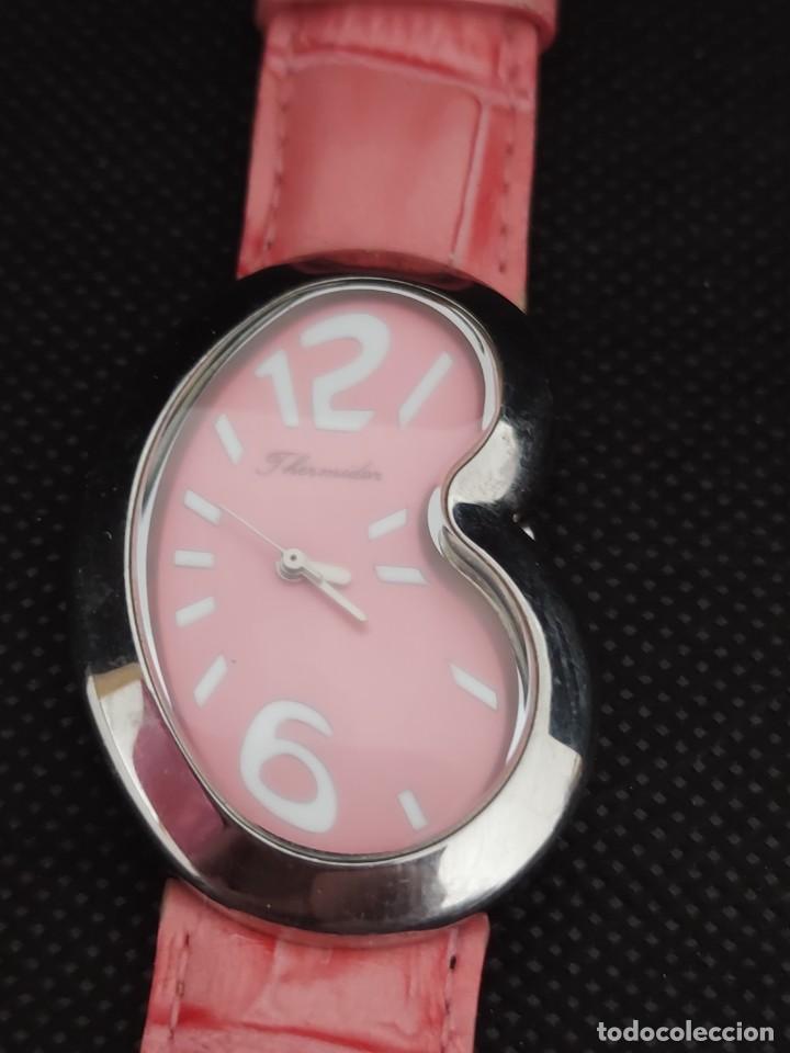 Relojes: PRECIOSO RELOJ DE SEÑORA THERMIDOR. FUNCIONA PERFECTAMENTE. - Foto 8 - 229170880