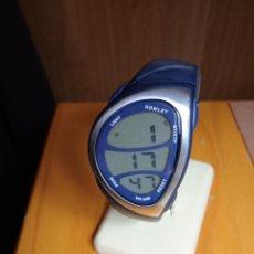 Relojes: RELO MOWELY DIGITAL DE QUARTZ.. Lote 229690125