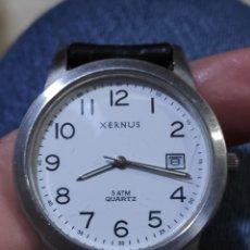 Orologi: BONITO RELOJ XERNUS DE CABALLERO FUNCIONANDO. Lote 229893690