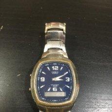 Relojes: RELOJ CASIO EDIFICE EFA 107. Lote 230487325