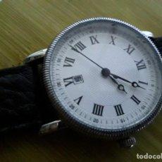 Relojes: RELOJ CLASICO NUMERACION ROMANA. Lote 230650195
