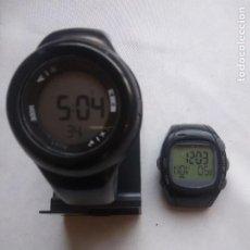 Relojes: LOTE RELOJES DIGITALES. Lote 231217965