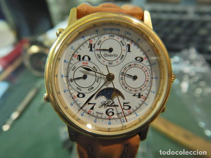 Relojes: Reloj halcon - Foto 2 - 231395190