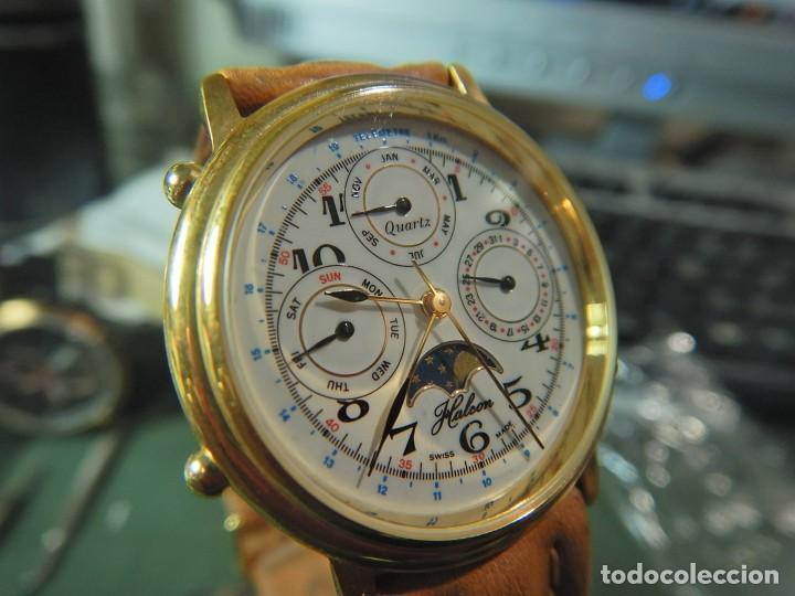 Relojes: Reloj halcon - Foto 4 - 231395190