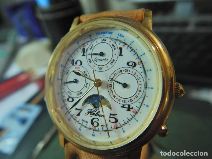 Relojes: Reloj halcon - Foto 5 - 231395190